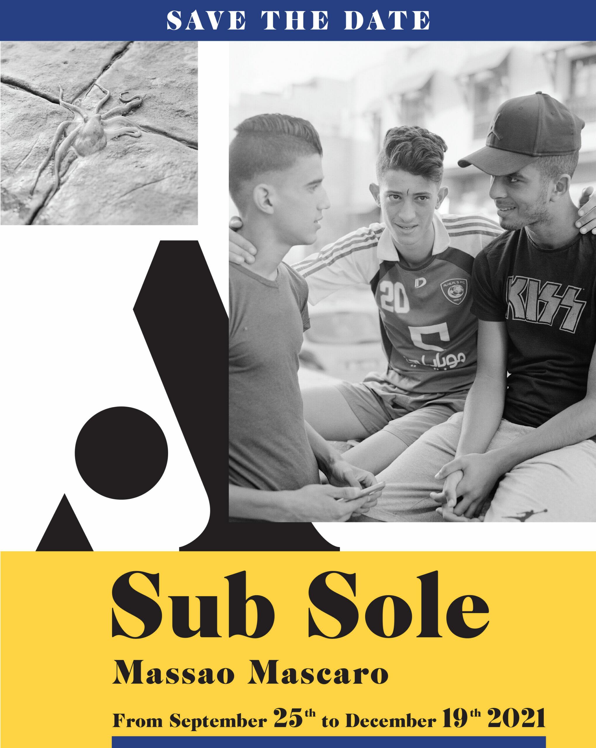 Sub Sole / Fondation A Stichting
